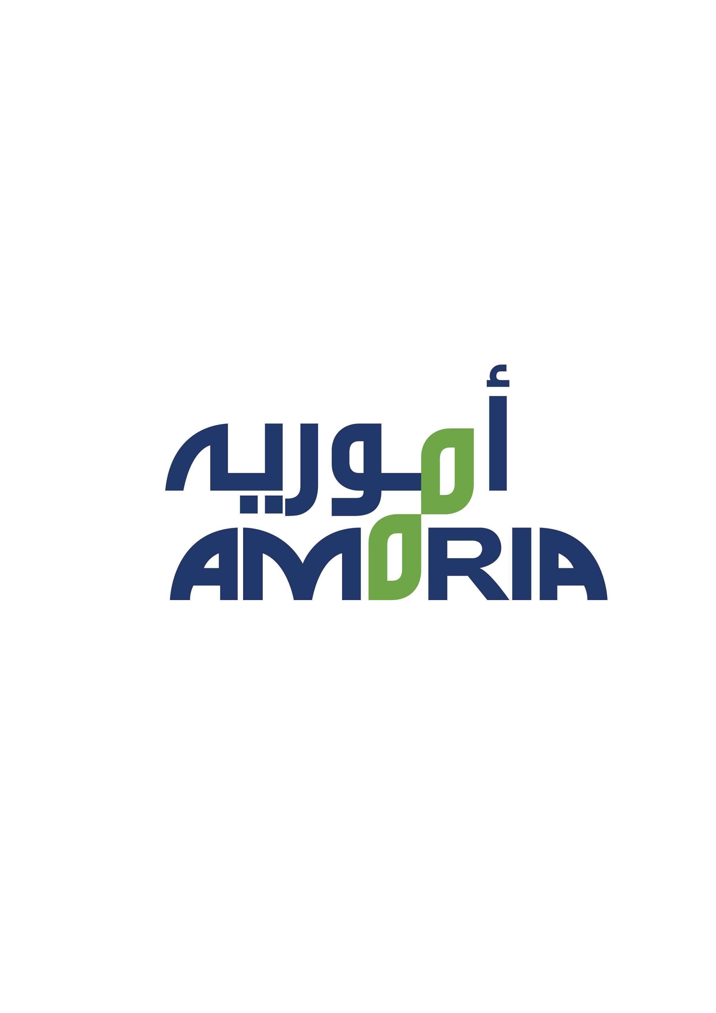 Amoria Coffee Trading