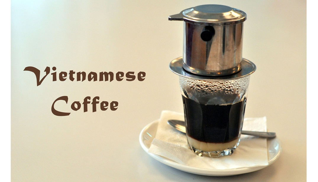 Vietname Coffee